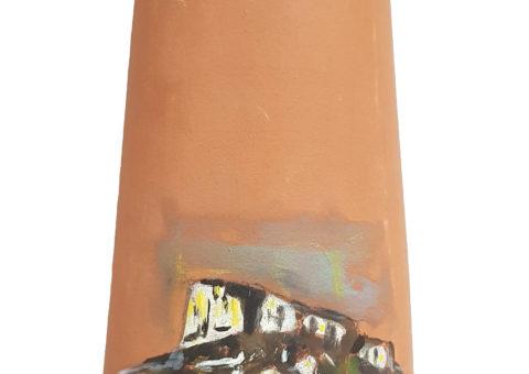 Tegolina 1 - 6,5x15 cm