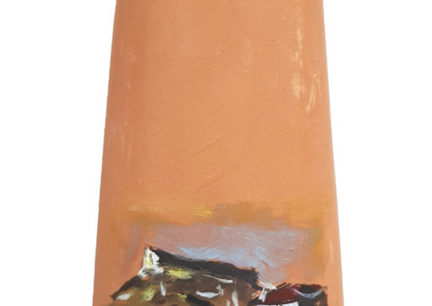 Tegolina 2 - 6,5x15 cm